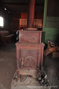 Nice stove