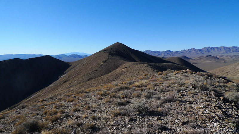 Bullfrog Peak