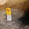 Oh. Uranium mine.