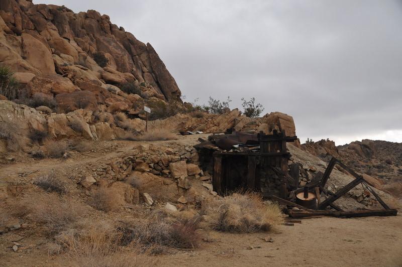Mastadon Mine
