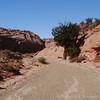 The main canyon