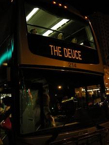 The deuce!