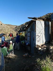 Camp at Astro Artz Cabin