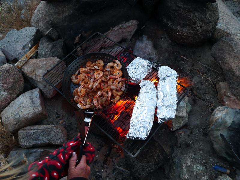 Campfire noms