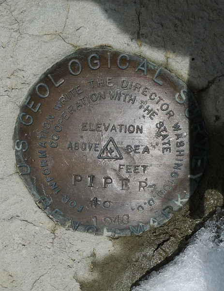 Summit benchmark.