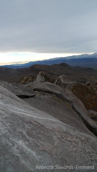 Summit slab
