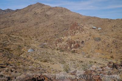 Bighorn Mine