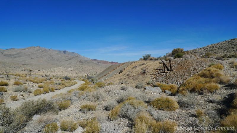 Yellow Pine Mining District