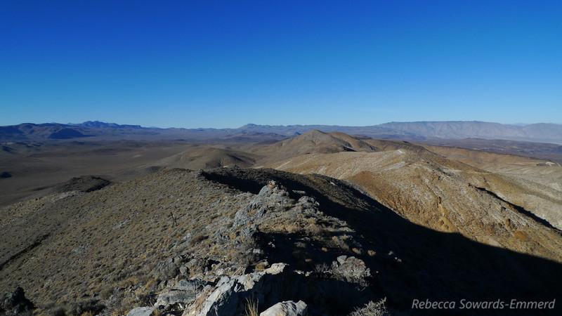 Ophir Peak