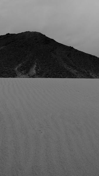Hidden Dunes Unspoiled
