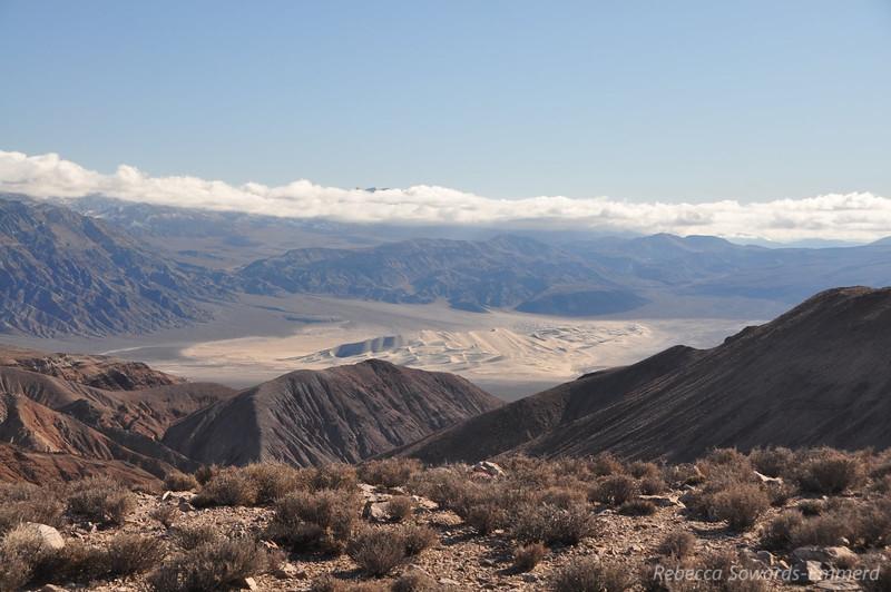 Zoomer on Eureka Dunes