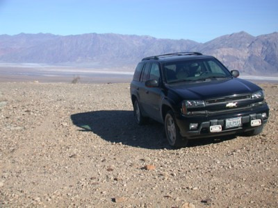 We turned off on a 4WD road to the ruins of the Queen of Sheba mine.