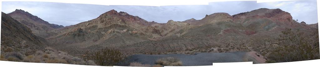 Leadfield panorama