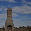 Saloon chimney?