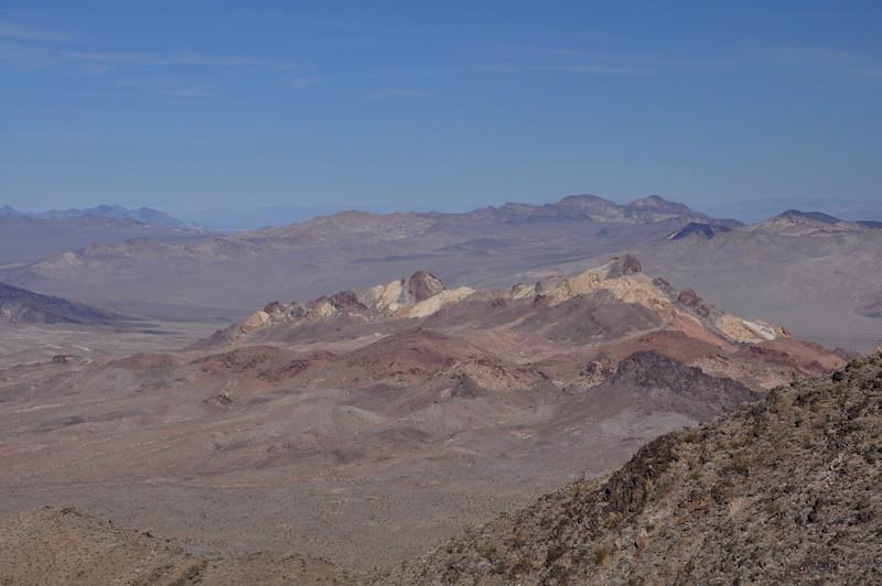 Sheephead Peak