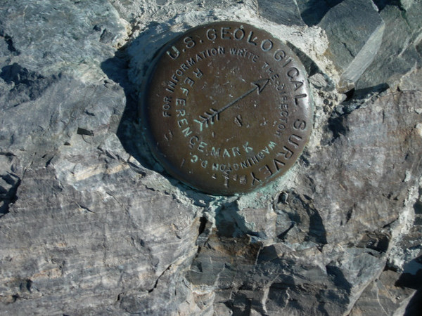 Telescope Peak benchmark