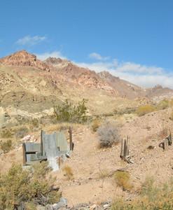 More Leadfield Ruins