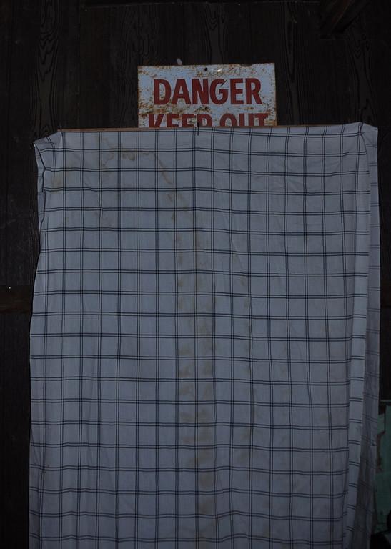 The Danger Room.