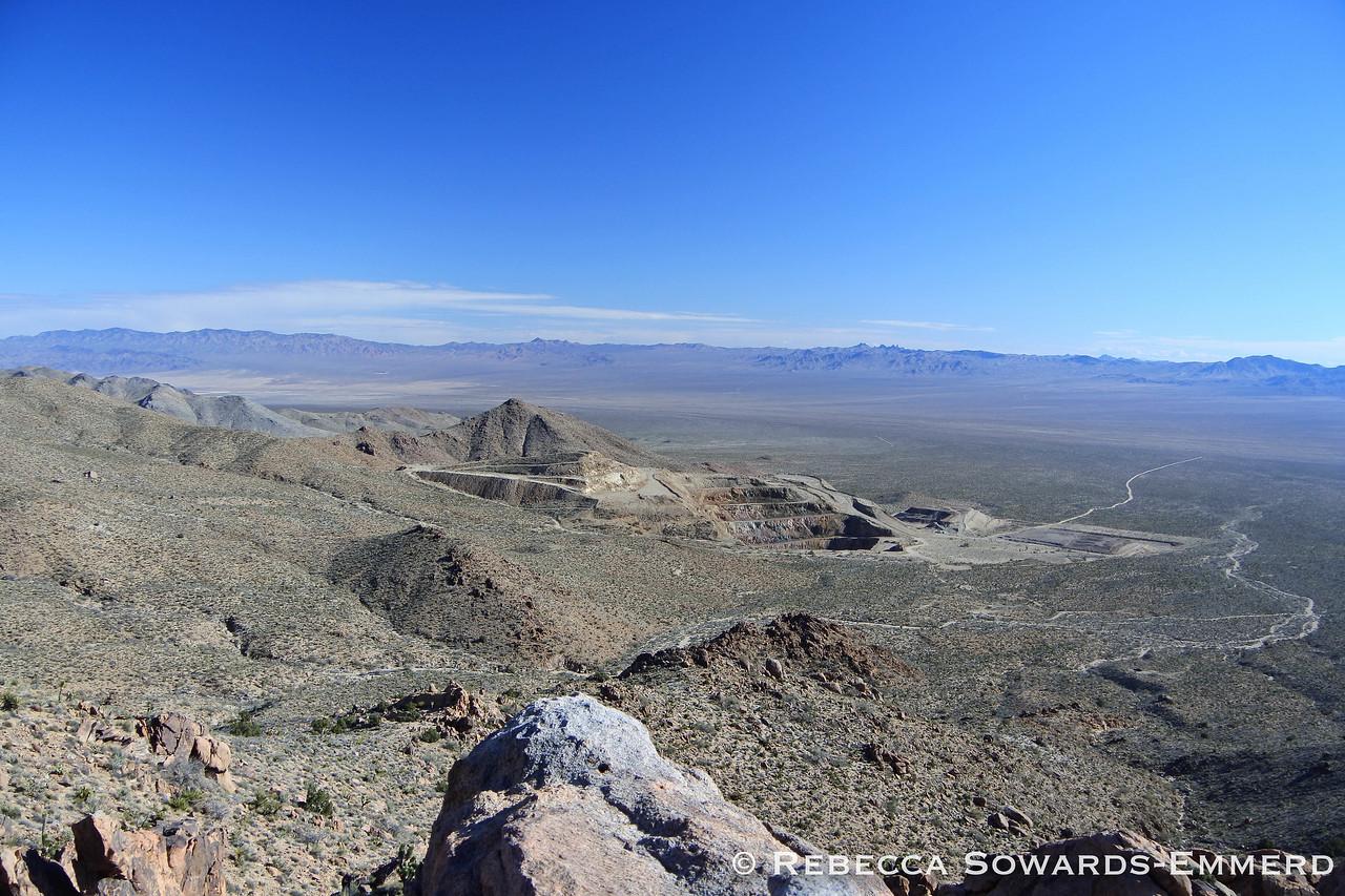 Northern Mojave NP