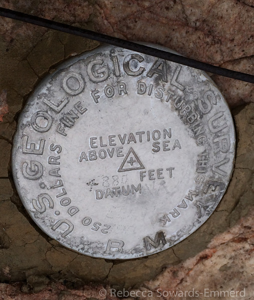 Benchmark on Squaw.
