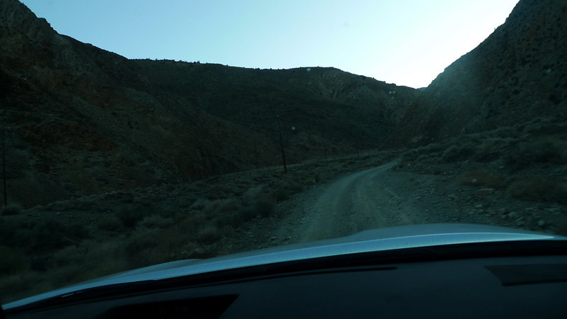 Starting up Silver Canyon