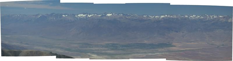 Sierra Panorama