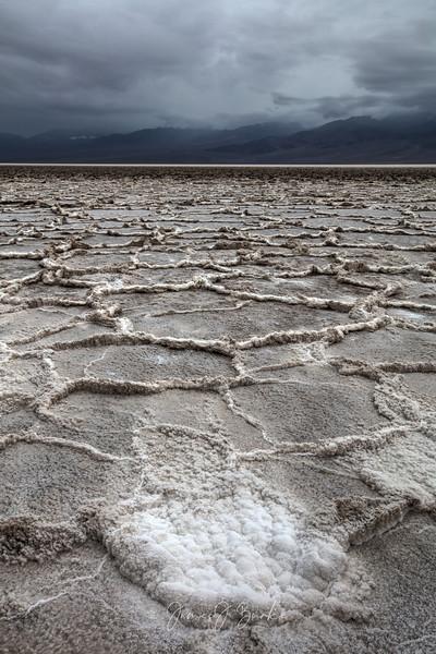 Salt Flats III