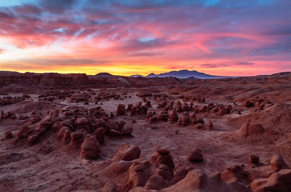 Goblin Valley, Utah