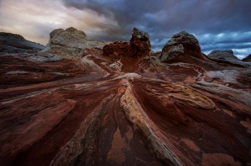 Arizona, Vermillion Cliffs