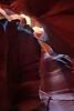 - Antelope Canyon -
