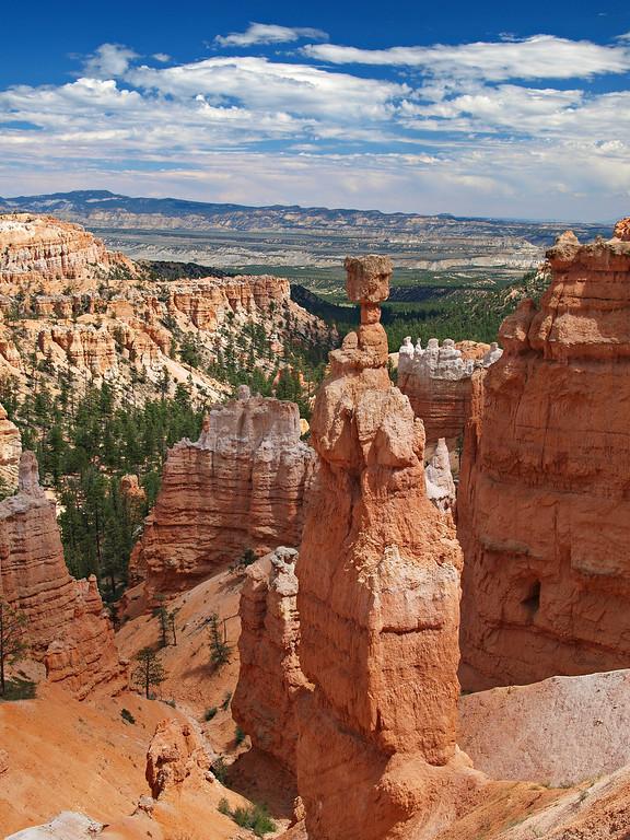 Thor's Hammer - Bryce Canyon