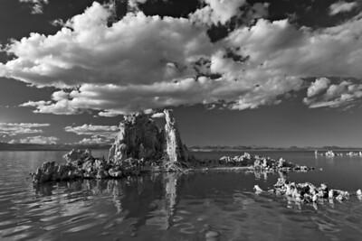 Tufa Island