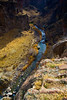 Succor Creek Canyon in Southeastern Oregon.