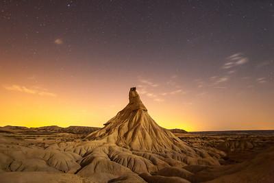 Bardenas Reales, Spain