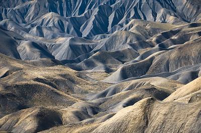 Adobe Badlands, CO