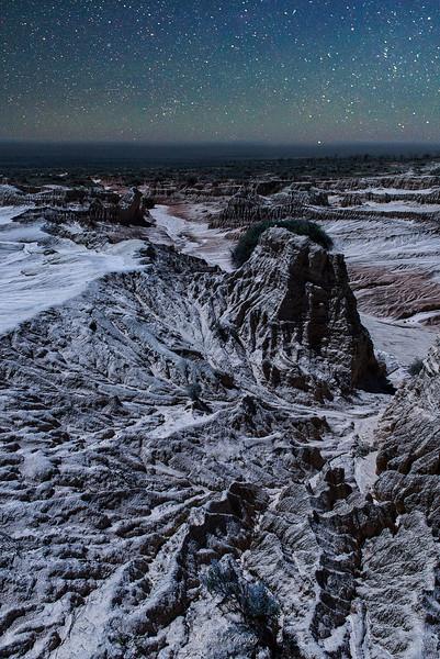 Mungo Desert