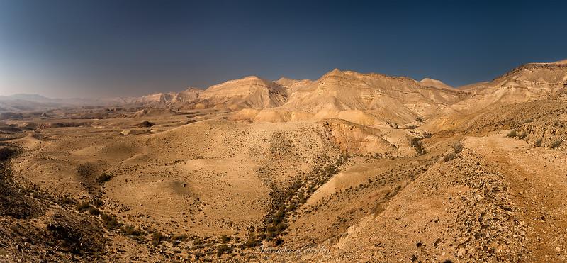 Mount Zin Valley