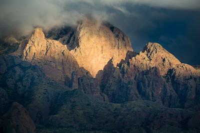 Organ Mountains-Desert Peaks National monument, NM