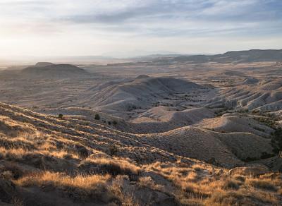McKenna Peak Wilderness Study Area, CO