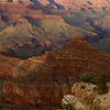 North Rim Shadows