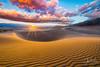 Desert Skyfire