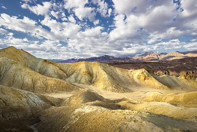 Furnace Creek Sulfur
