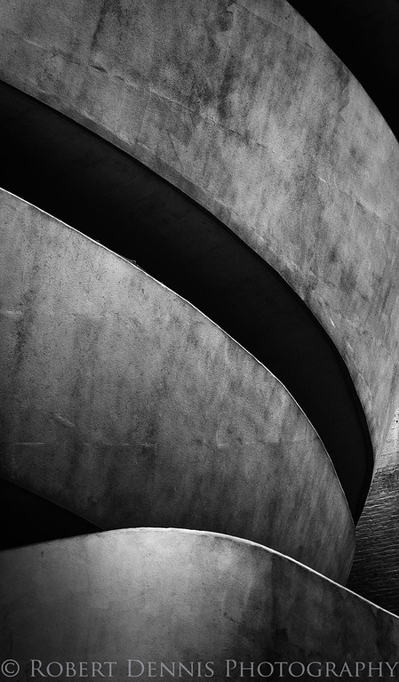 Guggenheim forms, NYC