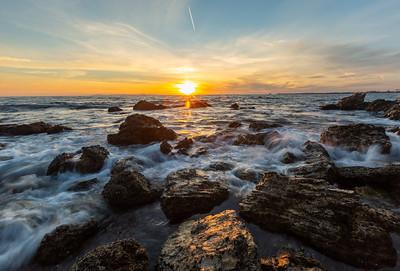 corona sunset resized