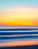 blurred sunset (2 of 2)