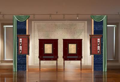 Arkansas Supreme Court Historical Exhibit