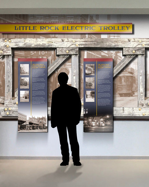 DAH 2018 Proposed Trolley Exhibit Galleries