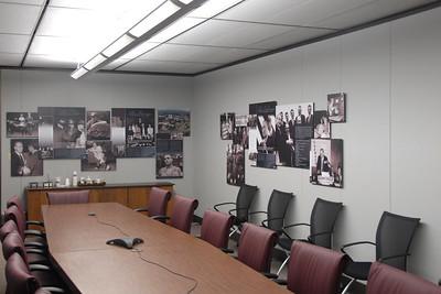 Winthrop Rockefeller Memorial Conference Room - 2005