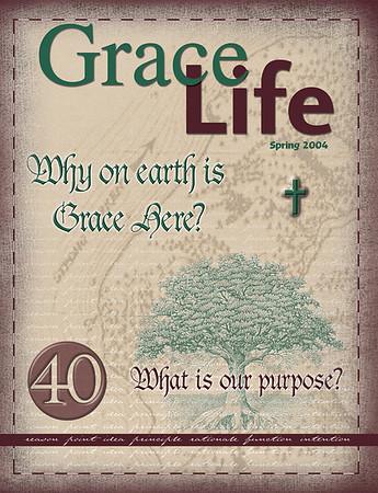 Grace Life Work