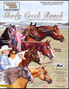 Shady Creek cover - Show Ring magazine